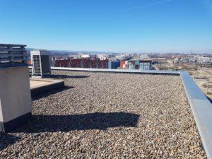 terraza reformada